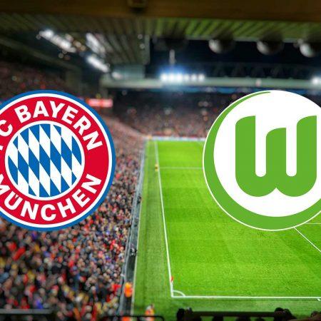 Tip dana: Bayern – Wolfsburg (subota 21.12.2019)