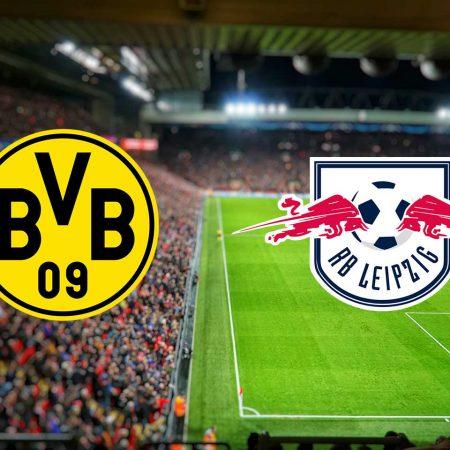 Tip dana: Borussia Dortmund – RB Leipzig (utorak 17.12.2019)