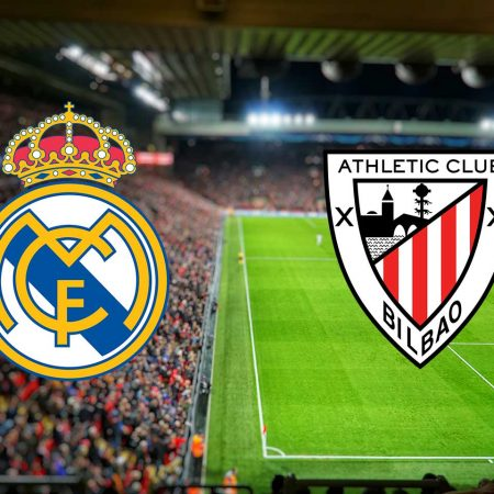 Prognoza: Real Madrid – Athletic Bilbao (nedelja 22.12.2019)