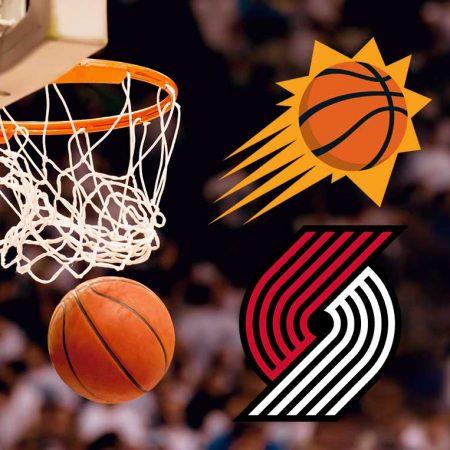 Tip dana: Portland Trail Blazers – Phoenix Suns (ponedeljak 30.12.2019)