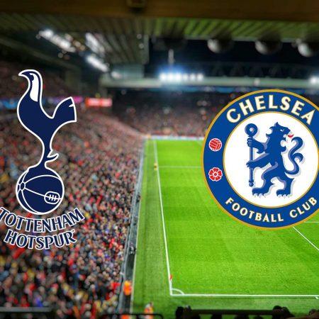 Tip dana: Tottenham – Chelsea (nedelja 22.12.2019)