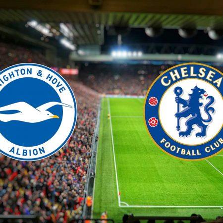 Tip dana: Brighton – Chelsea (sreda 1.1.2020)