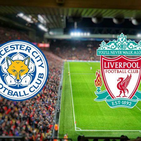 Tip dana: Leicester – Liverpool (četvrtak 26.12.2019)