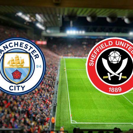 Tip dana: Manchester City – Sheffield United (nedelja 29.12.2019)