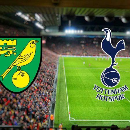 Tip dana: Norwich – Tottenham (subota 28.12.2019)