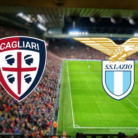 Tip dana: Cagliari – Lazio (ponedeljak 16.12.2019)