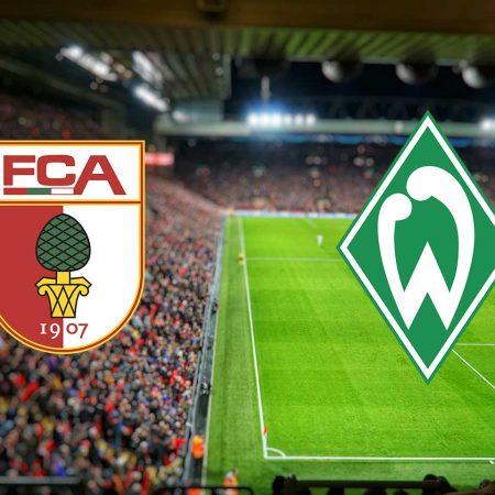 Tip dana: Augsburg – Werder Bremen (subota, 01.02.2020)