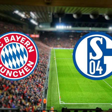Bayern – Schalke: Prognoza (subota, 25.1.2020)