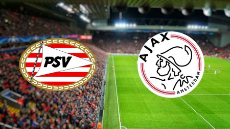 Jong PSV – Jong Ajax: Prognoza utakmice (ponedeljak, 13.1.2020)