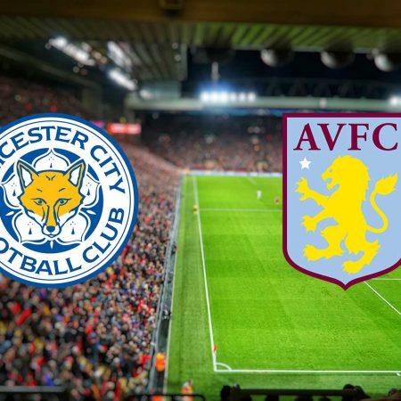 Prognoza: Leicester – Aston Villa (sreda 8.1.2020)