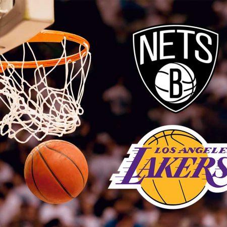 Brooklyn Nets – LA Lakers: Prognoza (četvrtak, 23.1.2020)