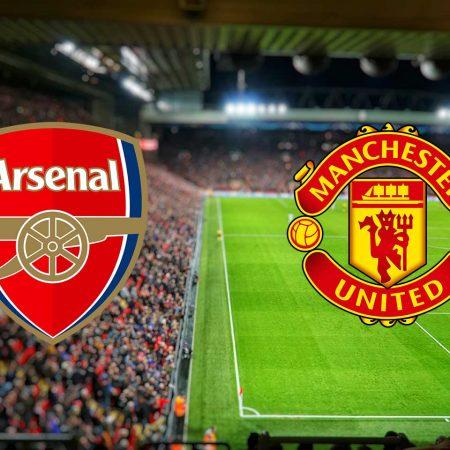 Prognoza: Arsenal – Manchester United (sreda 1.1.2020)