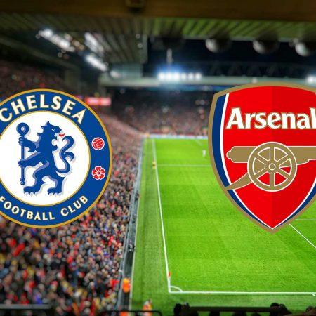 Chelsea – Arsenal: Prognoza (utorak, 21.1.2020)