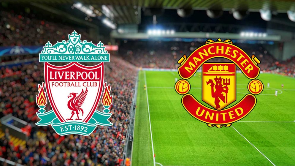 Liverpool – Manchester Unted: Prognoza (nedjelja, 19.1.2020)