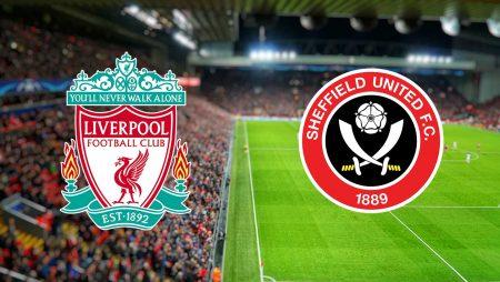 Prognoza: Liverpool – Sheffield Utd (četvrtak 2.1.2020)