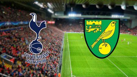 Tottenham Hotspur – Norwich: Prognoza (sreda 22.1.2020)