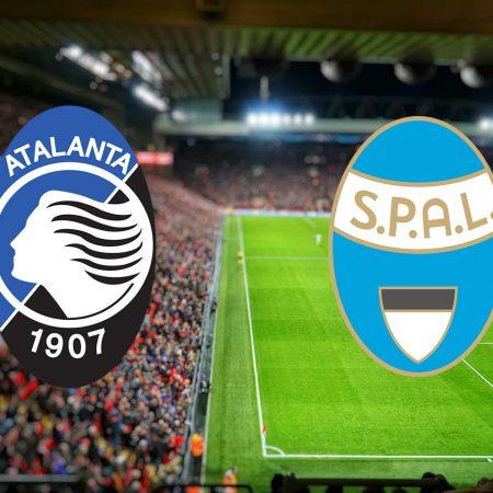 Atalanta – Spal: Prognoza (ponedeljak, 20.1.2020)