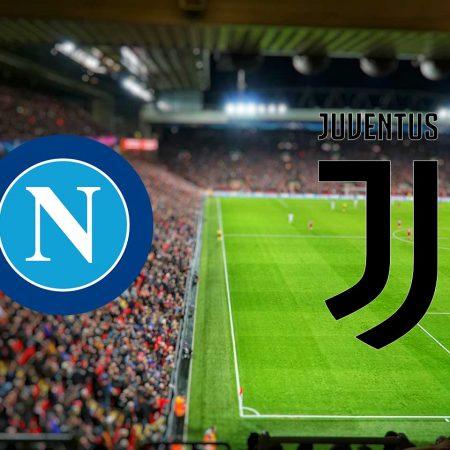 Napoli – Juventus: Prognoza (nedjelja, 26.1.2020)