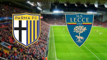 Tip dana: Parma – Lecce (ponedeljak, 13.1.2020)