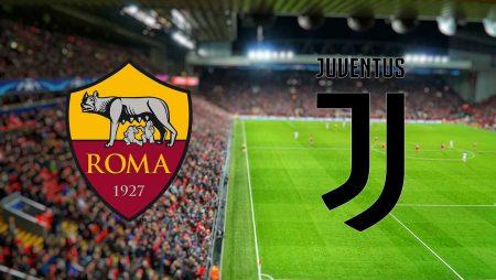 Roma – Juventus: Prognoza utakmice (nedjelja, 12.1.2020)
