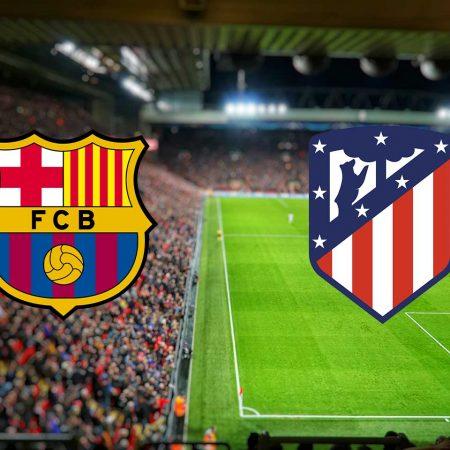 Prognoza: Barcelona – Atletico Madrid (četvrtak 9.1.2020)