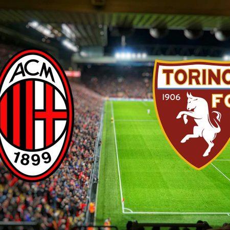 Tip dana: AC Milan – Torino (utorak 28.1.2020)