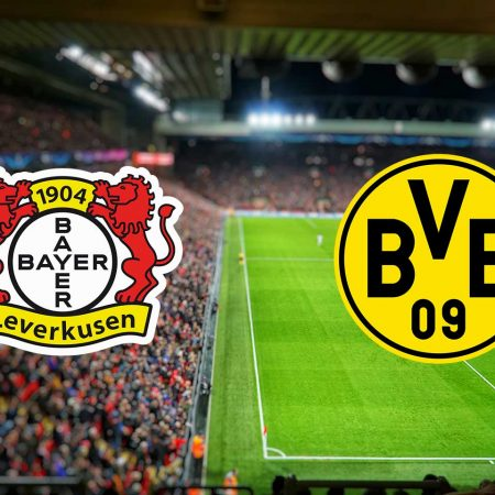 Tip dana: Bayer Leverkusen – Borussia Dortmund (subota 8.2.2020)