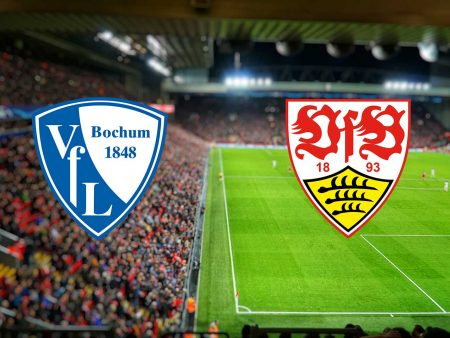 Tip dana: Bochum – Stuttgart (ponedjeljak 17.2.2020)