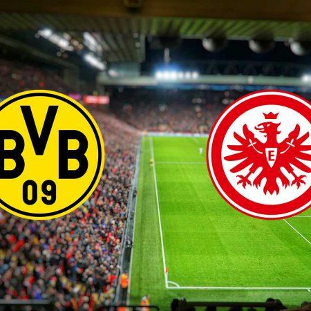 Borussia Dortmund – Eintracht: Prognoza (petak 14.2.2020)