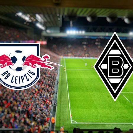 RB Leipzig – Borussia M.: Prognoza (subota, 01.02.2020)