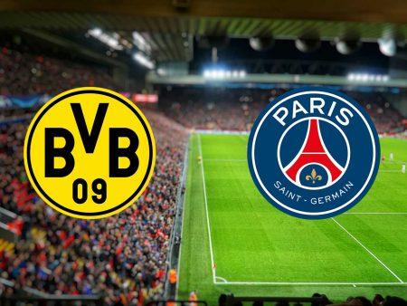 Dortmund – PSG: Prognoza (utorak 18.2.2020)