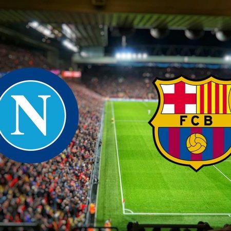 Tip dana: Napoli – Barcelona (utorak 25.2.2020)