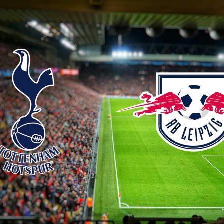 Tottenham – RB Leipzig: Prognoza (srijeda 19.2.2020)