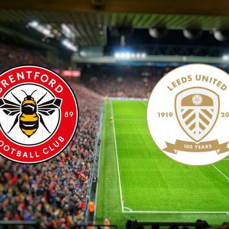 Tip dana: Brentford – Leeds (utorak 11.2.2020)