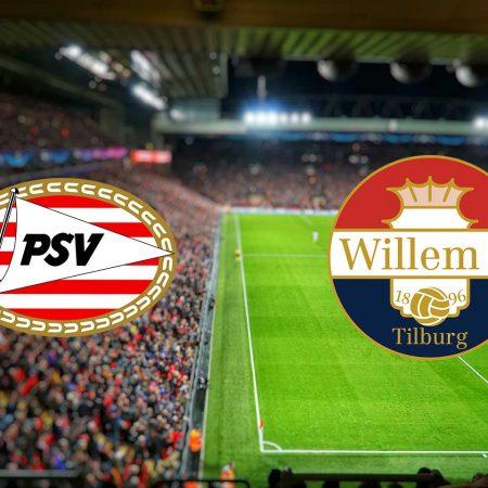 PSV Eindhoven – Willem II: Prognoza (subota 8.2.2020)