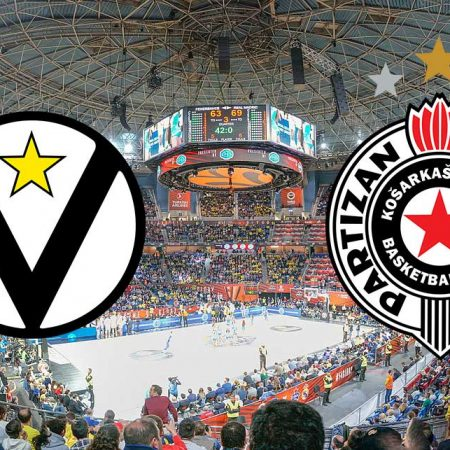 Tip dana: Virtus Bologna – Partizan NIS (srijeda 5.2.2020)