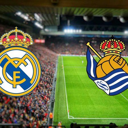 Real Madrid – Real Sociedad: Prognoza (četvrtak 6.2.2020)
