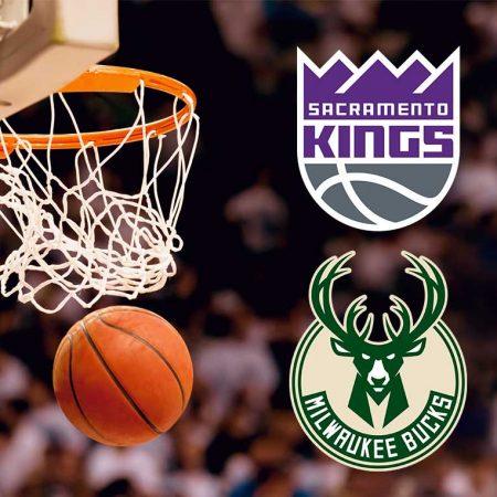 Milwaukee Bucks – Sacramento Kings: Prognoza (ponedeljak 10.2.2020)