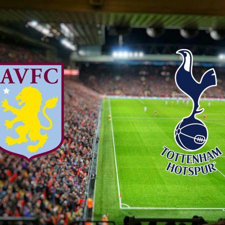 Tip dana: Aston Villa – Tottenham (nedjelja 16.2.2020)