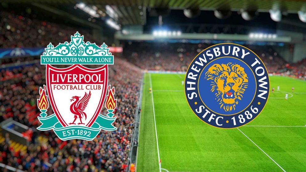 Liverpool – Shrewsbury: Prognoza (utorak 4.2.2020)