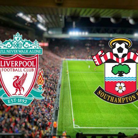 Liverpool – Southampton: Prognoza (subota, 01.02.2020)