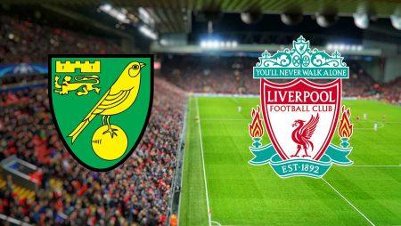 Norwich – Liverpool: Prognoza (subota 15.2.2020)