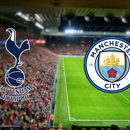 Tottenham – Manchester City: Prognoza (nedjelja, 02.02.2020)