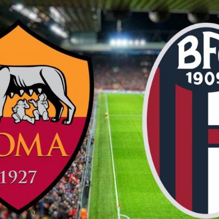AS Roma – Bologna: Prognoza (Petak 7.2.2020)