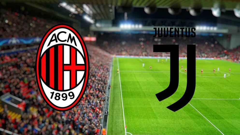 Milan – Juventus: Prognoza (13.2.2020)