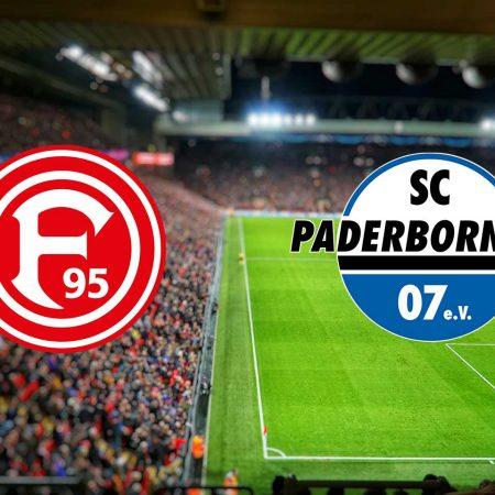 Tip dana: Dusseldorf – Paderborn (petak 13.3.2020)