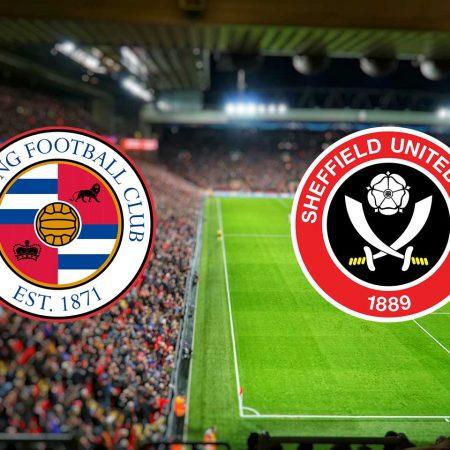Tip dana: Reading – Sheffield Utd (utorak 3.3.2020)