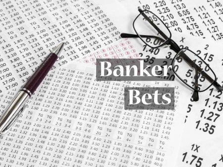Sistem za klađenje sa banker utakmicama