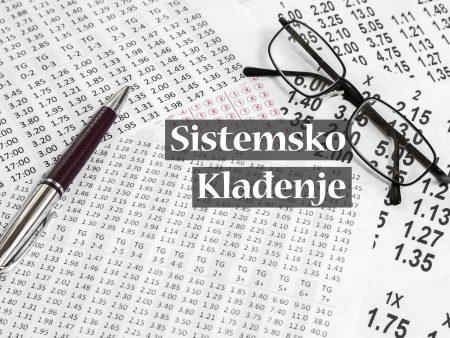 Sistemsko klađenje – Vodič za početnike