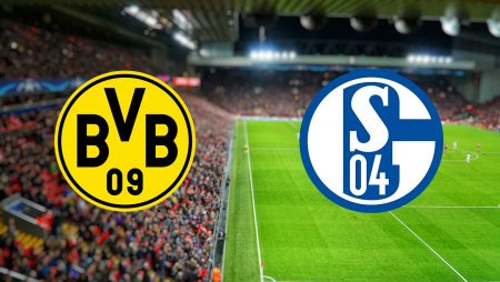 Tip dana: Dortmund – Schalke 04 (subota 16.05.2020)